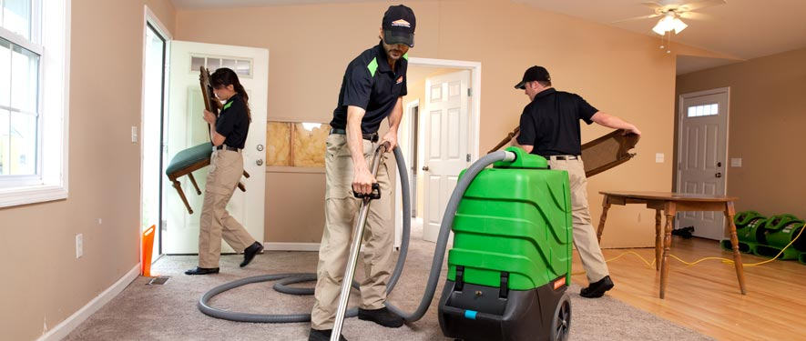Lake Havasu City, AZ cleaning services